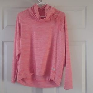 AVIA, Small, Baggy, Long sleeve Top